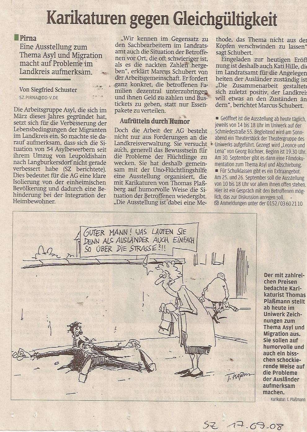Sächsische Zeitung